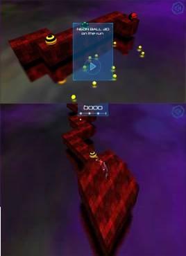 有趣的3D滚球游戏源码