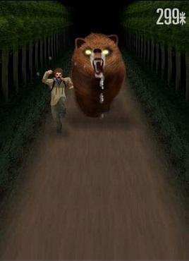 有趣的3D熊出没游戏源码