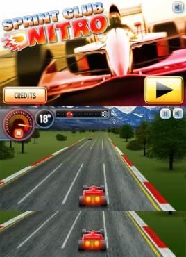 好玩的赛车游戏源码