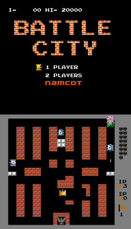 网页版坦克大战游戏源码