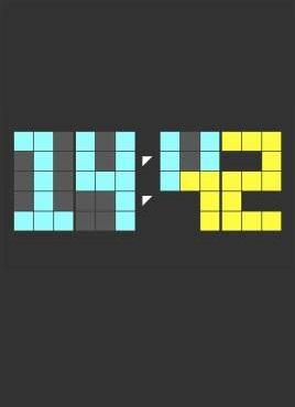 酷炫创意的时钟特效源码