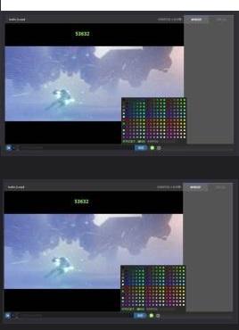 带弹幕发送的Aoiplayer视频播放器插件