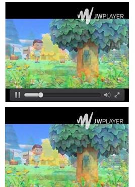 基于jwplayer的手机视频播放器