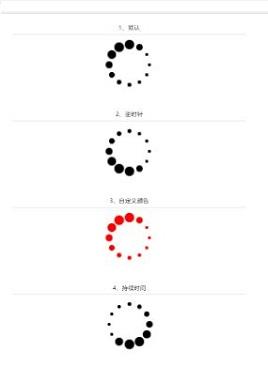 基于jquery实现的9种不同的loading效果特效